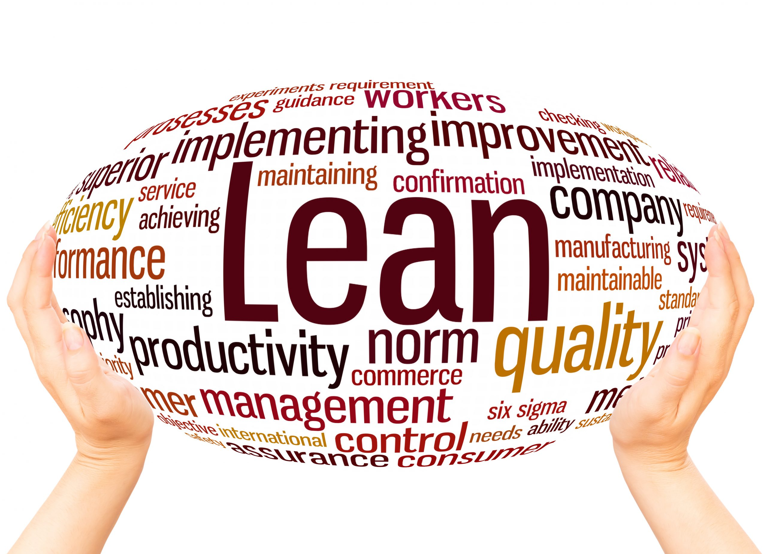 Lean six sigma improvements need improving